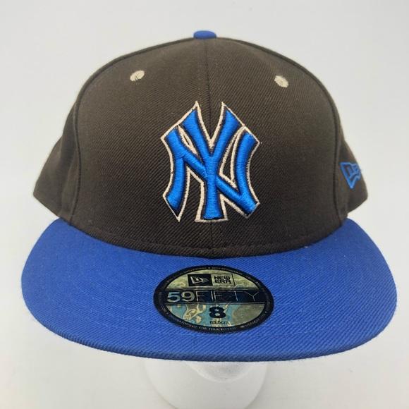 0b58d7a59 New Era Accessories | New York Yankees 59fifty Hat | Poshmark
